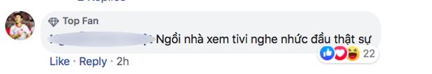 Fan Việt bức xúc với câu hát Bay lên trời là em bay ra ngoài: Phản cảm, nhức đầu, đối thủ chẳng hiểu gì mà lại khiến đội nhà mất tập trung - Ảnh 9.