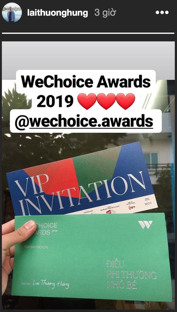 Đến lượt Ban Sứ Giả rủ nhau khoe vé, Gala WeChoice Awards 2019 đang nóng lắm rồi! - Ảnh 11.