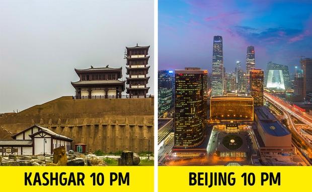 Những điều biến châu Á thành thế giới khác trong mắt du khách quốc tế, đến dân bản địa còn thấy lạ lùng (Phần 2) - Ảnh 1.