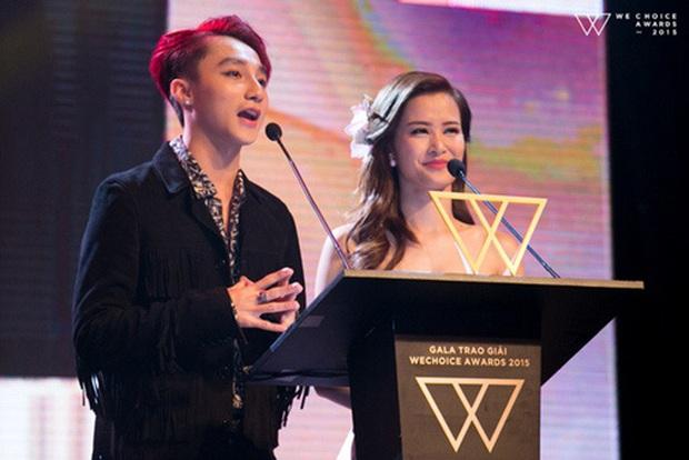 Sơn Tùng M-TP sẽ xuất hiện trên thảm đỏ WeChoice Awards 2019 tối ngày 12/1 cùng 200 nghệ sĩ cực khủng Vbiz! - Ảnh 2.