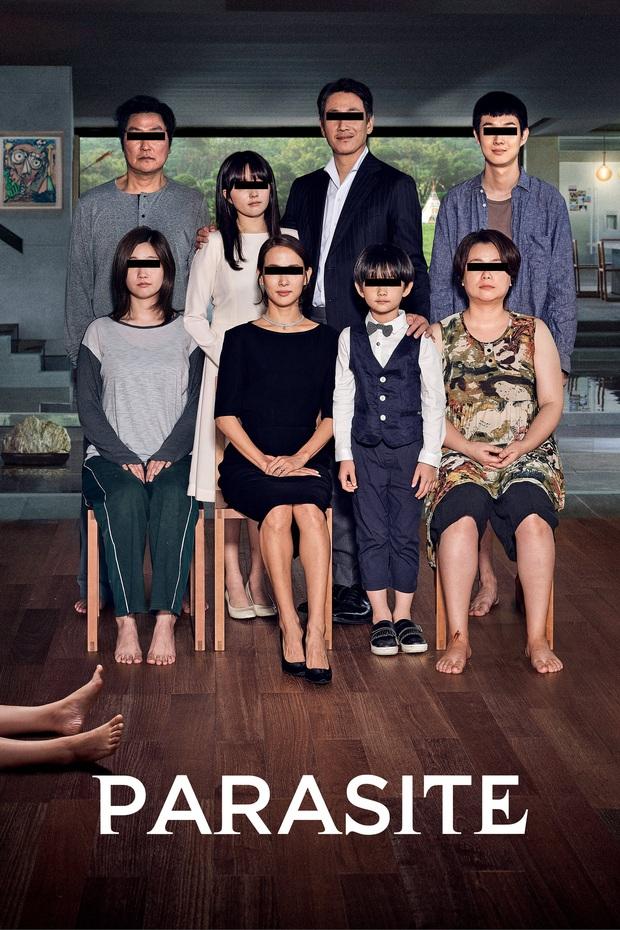 Thắng lớn trên đất Mỹ, Kí Sinh Trùng chốt hạ lời chào hàng chuyển thể phim truyền hình HBO - Ảnh 2.