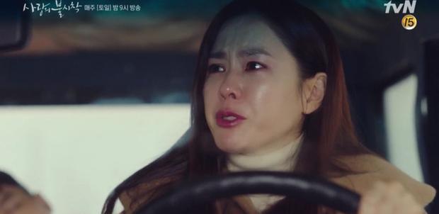 Tập 7 Crash Landing On You trả đủ cảnh hôn lẫn giường chiếu của Hyun Bin và Son Ye Jin bù đắp một tuần fan mòn mỏi đợi chờ đôi trẻ! - Ảnh 3.
