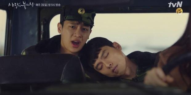 Hyun Bin nổi khùng mắng sa sả Son Ye Jin mải mê đu trai không bay về Hàn Quốc ở tập 7 Crash Landing On You - Ảnh 1.
