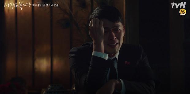 Hyun Bin nổi khùng mắng sa sả Son Ye Jin mải mê đu trai không bay về Hàn Quốc ở tập 7 Crash Landing On You - Ảnh 4.