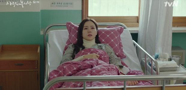 Hyun Bin nổi khùng mắng sa sả Son Ye Jin mải mê đu trai không bay về Hàn Quốc ở tập 7 Crash Landing On You - Ảnh 2.
