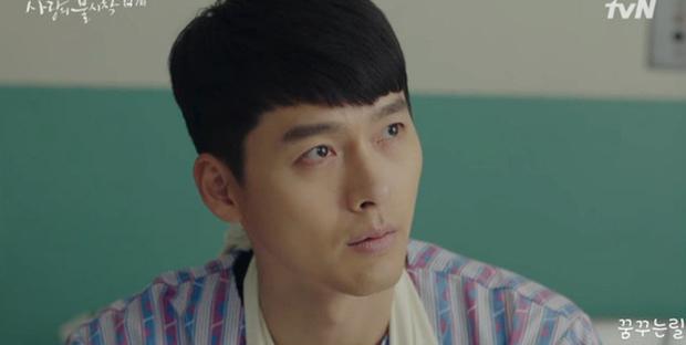 Hyun Bin nổi khùng mắng sa sả Son Ye Jin mải mê đu trai không bay về Hàn Quốc ở tập 7 Crash Landing On You - Ảnh 5.