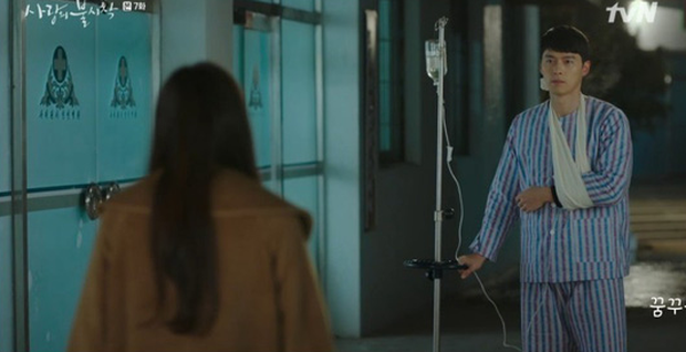 Hyun Bin nổi khùng mắng sa sả Son Ye Jin mải mê đu trai không bay về Hàn Quốc ở tập 7 Crash Landing On You - Ảnh 6.