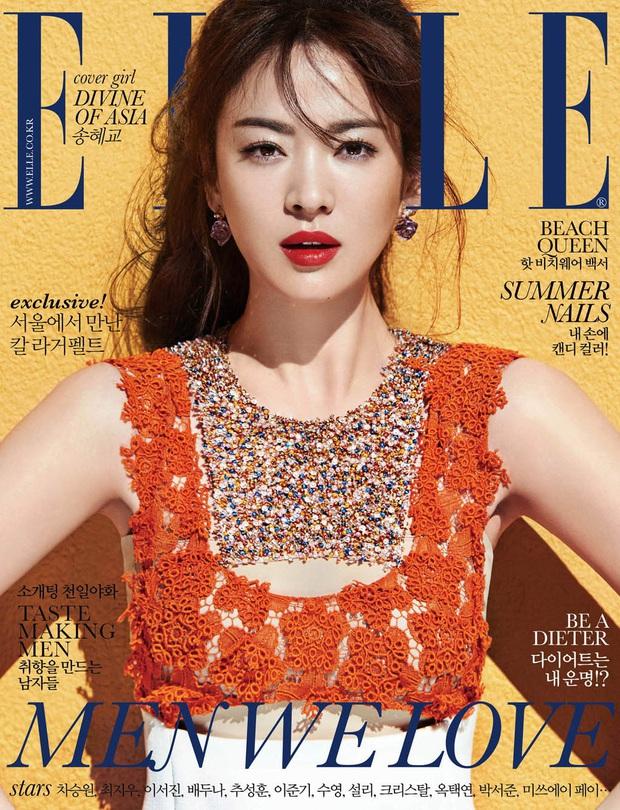 30 gương mặt đẹp nhất thế giới của thập kỷ: Bất ngờ vị trí Song Hye Kyo và Lisa, Nana hay Tzuyu (TWICE) giành No.1? - Ảnh 14.