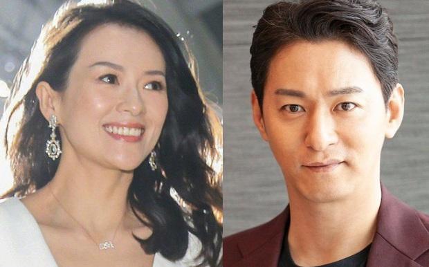 Chuyện cũ bất ngờ bị đào lại, Cnet đánh giá nhân phẩm của Joo Jin Mo khi tiết lộ quá khứ mờ ám với Chương Tử Di - Ảnh 2.