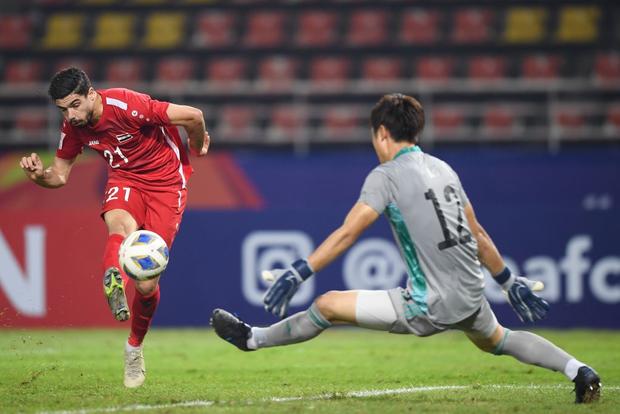Cú sốc: Trung Quốc, Nhật Bản trở thành 2 đội đầu tiên bị loại ở vòng bảng U23 châu Á 2020 sau những thất bại ê chề - Ảnh 9.