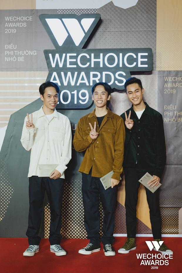 1977 Vlog trở thành Đại sứ truyền cảm hứng tại WeChoice Awards 2019: Làm và nổi tiếng đi, đừng chờ đợi điều gì khi tuổi trẻ không trở lại! - Ảnh 1.