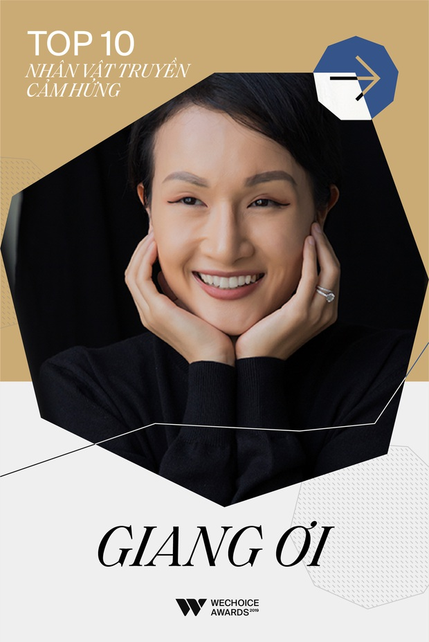 WeChoice Awards 2019: Công bố Top 10 Nhân vật truyền cảm hứng của năm - Ảnh 5.