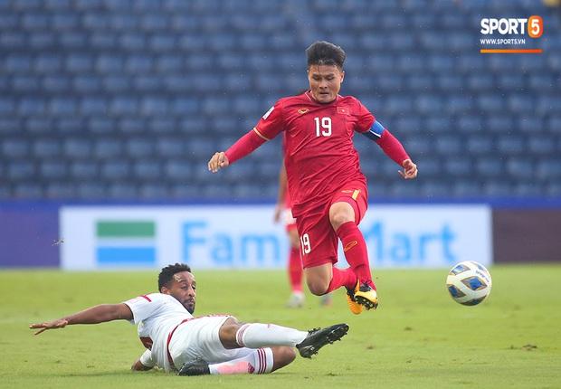 HLV U23 Jordan hết lời khen ngợi U23 Việt Nam, đánh giá cao Quang Hải và Hoàng Đức - Ảnh 3.