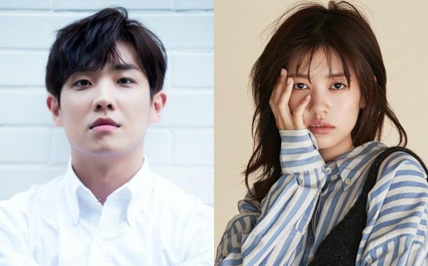"""Netizen đưa """"bằng chứng"""" V (BTS) và mỹ nhân """"Mặt trăng ôm mặt trời"""" Kim Yoo Jung hẹn hò, nhưng sự thật khiến fan ngã ngửa - Ảnh 4."""