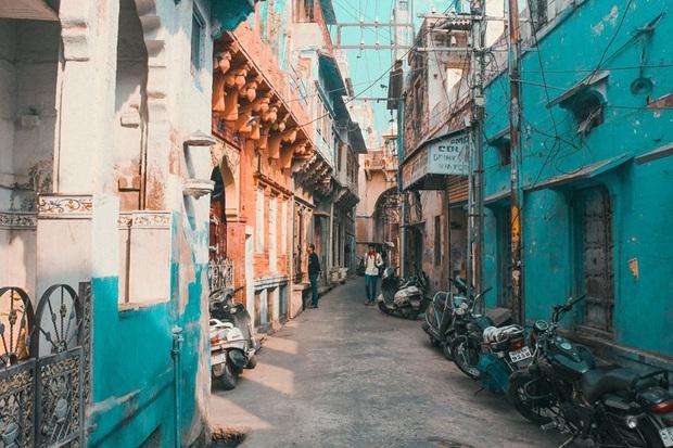 """Hành trình 10 ngày khám phá Ấn Độ tự túc của travel blogger Lý Thành Cơ, đất nước này có """"đáng sợ"""" như mọi người vẫn nghĩ? - Ảnh 13."""