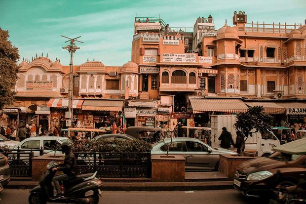 """Hành trình 10 ngày khám phá Ấn Độ tự túc của travel blogger Lý Thành Cơ, đất nước này có """"đáng sợ"""" như mọi người vẫn nghĩ? - Ảnh 5."""