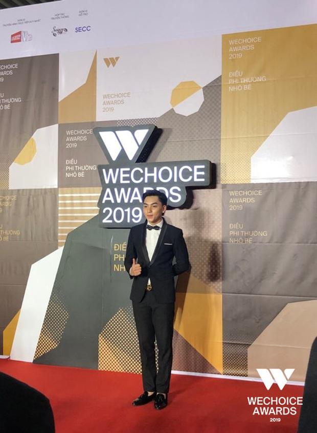 Dàn hot girl, hot boy đổ xô tới Gala WeChoice Awards 2019: Cả một bầu trời nhan sắc hội tụ! - Ảnh 5.