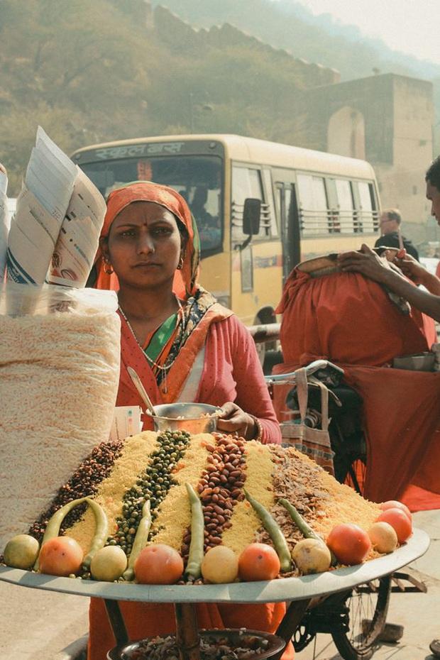 """Hành trình 10 ngày khám phá Ấn Độ tự túc của travel blogger Lý Thành Cơ, đất nước này có """"đáng sợ"""" như mọi người vẫn nghĩ? - Ảnh 3."""