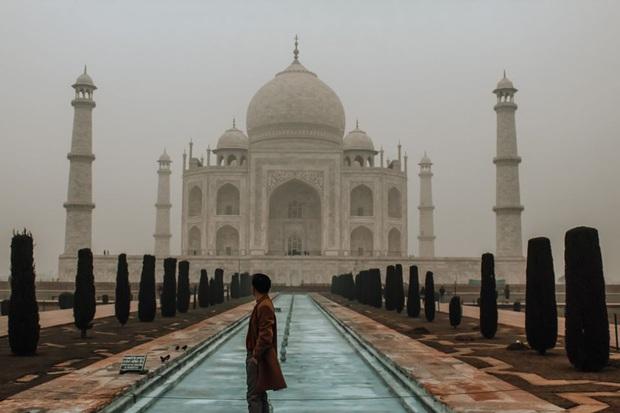 """Hành trình 10 ngày khám phá Ấn Độ tự túc của travel blogger Lý Thành Cơ, đất nước này có """"đáng sợ"""" như mọi người vẫn nghĩ? - Ảnh 8."""
