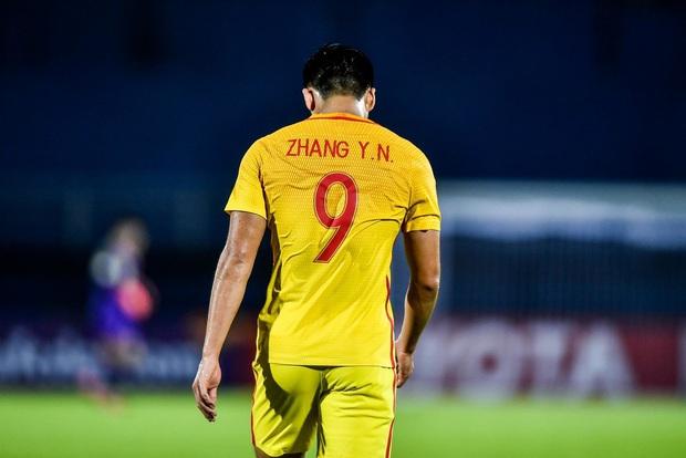 U23 Trung Quốc bị loại bẽ bàng: Vì người Trung Quốc không yêu bóng đá, đương nhiên không thể thưởng thức hương vị ngọt ngào - Ảnh 3.