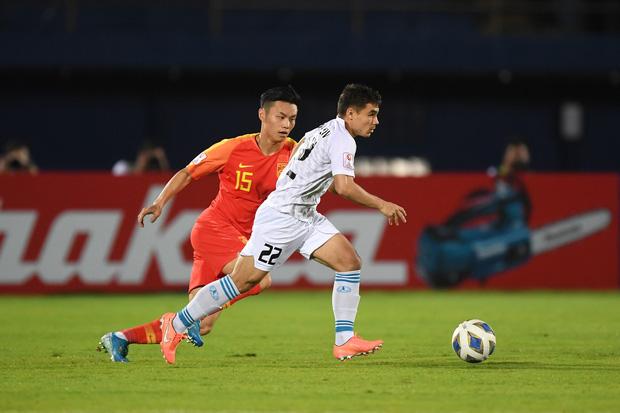 Cú sốc: Trung Quốc, Nhật Bản trở thành 2 đội đầu tiên bị loại ở vòng bảng U23 châu Á 2020 sau những thất bại ê chề - Ảnh 2.