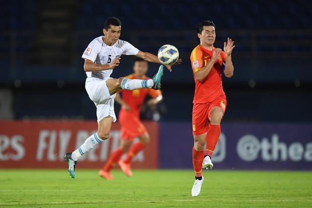 Cú sốc: Trung Quốc, Nhật Bản trở thành 2 đội đầu tiên bị loại ở vòng bảng U23 châu Á 2020 sau những thất bại ê chề - Ảnh 3.