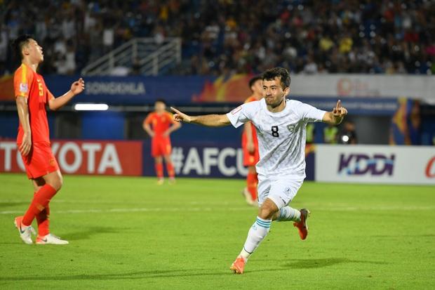 Cú sốc: Trung Quốc, Nhật Bản trở thành 2 đội đầu tiên bị loại ở vòng bảng U23 châu Á 2020 sau những thất bại ê chề - Ảnh 7.