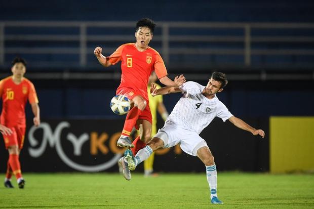 Cú sốc: Trung Quốc, Nhật Bản trở thành 2 đội đầu tiên bị loại ở vòng bảng U23 châu Á 2020 sau những thất bại ê chề - Ảnh 5.