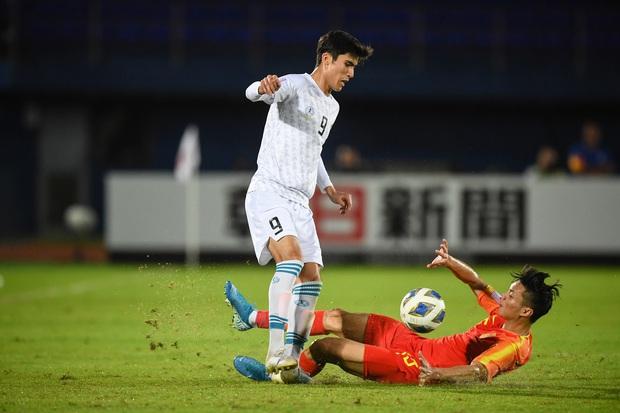 Cú sốc: Trung Quốc, Nhật Bản trở thành 2 đội đầu tiên bị loại ở vòng bảng U23 châu Á 2020 sau những thất bại ê chề - Ảnh 8.