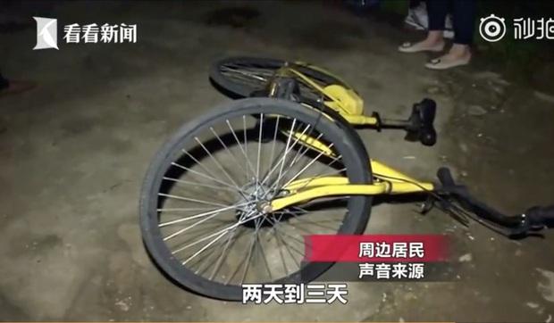 Xe đạp, dao làm bếp, phân chó: Những hiểm họa rơi xuống từ các tòa chung cư cao tầng ở Trung Quốc khiến người dân khiếp đảm - Ảnh 2.