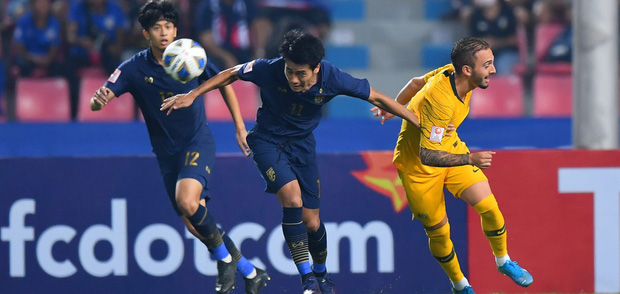Góc bình luận: Ác mộng năm 2018 tái diễn với HLV Nishino, không bất ngờ khi U23 Thái Lan rơi vào thảm kịch - Ảnh 1.