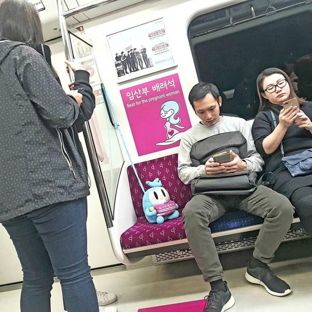 """Những điều """"phi thường"""" chỉ có ở Hàn Quốc khiến du khách đến đây lần đầu ai cũng há hốc mồm không tin vào mắt mình (Phần 3) - Ảnh 1."""