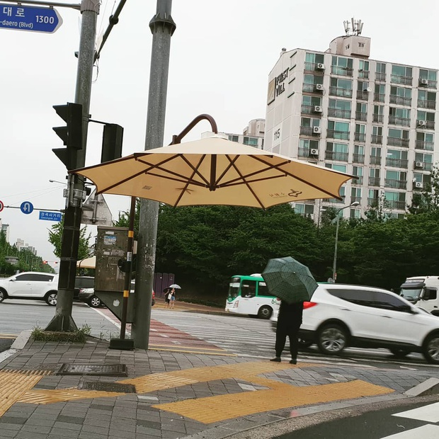 """Những điều """"phi thường"""" chỉ có ở Hàn Quốc khiến du khách đến đây lần đầu ai cũng há hốc mồm không tin vào mắt mình (Phần 3) - Ảnh 7."""