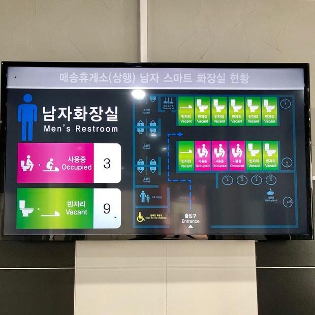 """Những điều """"phi thường"""" chỉ có ở Hàn Quốc khiến du khách đến đây lần đầu ai cũng há hốc mồm không tin vào mắt mình (Phần 3) - Ảnh 18."""