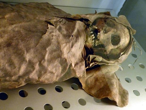Quá trình ướp xác của người Ai Cập cổ đại: Kỳ công, mất hàng nghìn năm để tạo nên kỳ tích cho đời sau nhưng đầy bí ẩn - Ảnh 1.