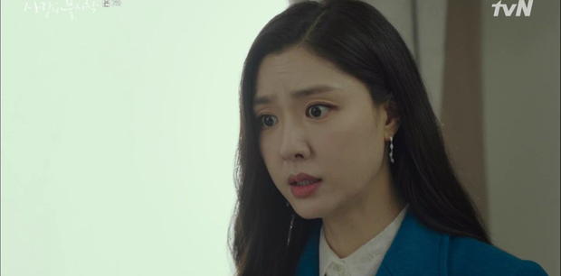 Hết mượn danh BTS trốn tình địch, Son Ye Jin lại rớt liêm sỉ nhận làm fangirl Hyun Bin ở tập 7 Crash Landing On You - Ảnh 1.