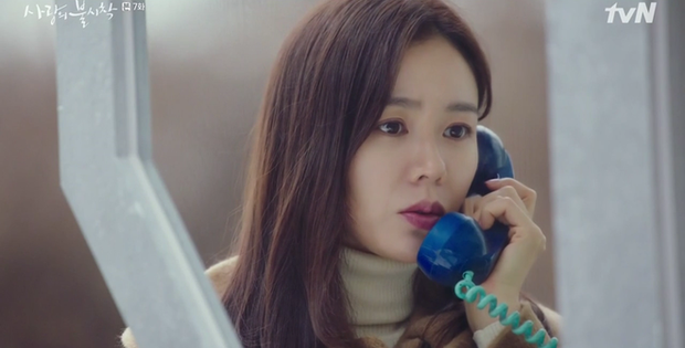 Hết mượn danh BTS trốn tình địch, Son Ye Jin lại rớt liêm sỉ nhận làm fangirl Hyun Bin ở tập 7 Crash Landing On You - Ảnh 15.