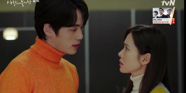 Hết mượn danh BTS trốn tình địch, Son Ye Jin lại rớt liêm sỉ nhận làm fangirl Hyun Bin ở tập 7 Crash Landing On You - Ảnh 16.