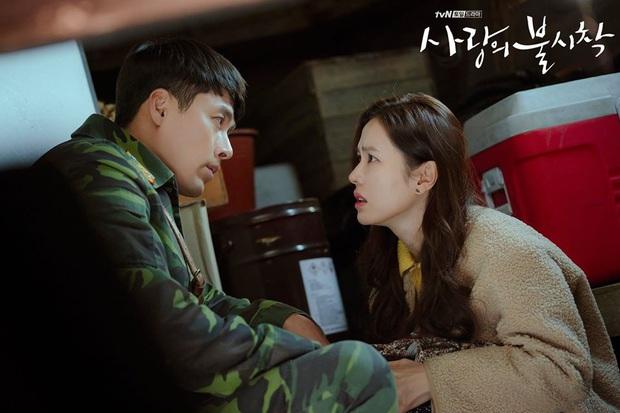 Rộ tin Hyun Bin và Ye Jin của Crash Landing On You là anh em ruột, khán giả phát điên trò đùa này không vui đâu! - Ảnh 2.