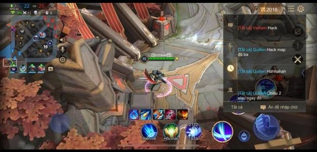 Game thủ Liên Quân Mobile bị tố Hack map: Elsu, Lindis, Max rồi Nhẫn Phong Thần để làm gì?  - Ảnh 1.
