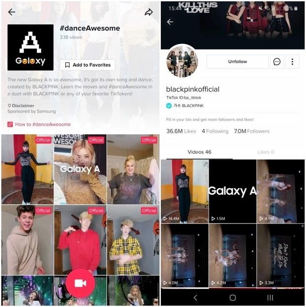 Điệu nhảy #danceAwesome của BLACKPINK có gì hay mà đạt tới hơn 3 tỷ lượt xem, rần rần trên Instagram mấy hôm nay? - Ảnh 4.