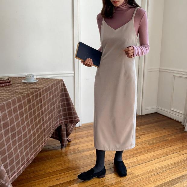 Có một kiểu áo rất thiếu duyên, mặc là rõ mồn một nội y nên chị em cần loại ngay khỏi danh sách shopping cho Tết - Ảnh 12.