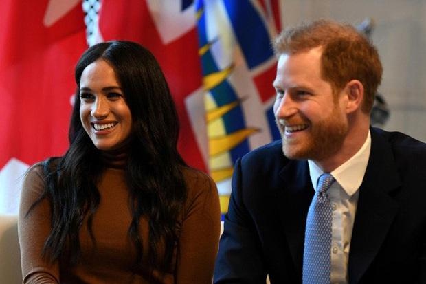 Hoàng tử Harry không muốn vợ trở thành Công nương Diana thứ hai? - Ảnh 3.