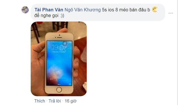Chủ nick Liên Quân Mobile có 240 skin bị khóa TK: Tôi dùng iOS, họ nói tôi sửa file APK - Ảnh 4.