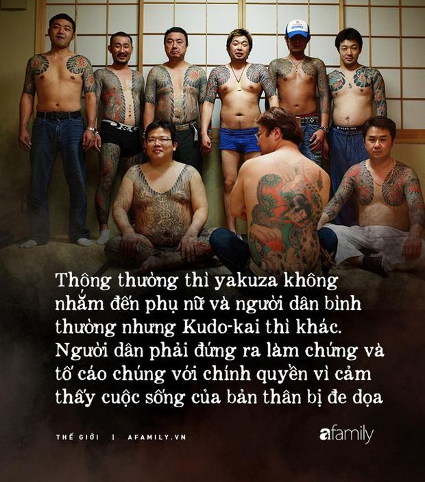 Hoàn lương bằng tiệm mì udon của xã hội đen Nhật Bản: Bắt đầu từ con số âm và hiếm khi được đón nhận bởi tội ác trong quá khứ - Ảnh 4.