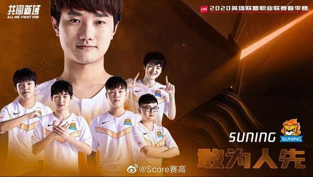 LMHT - Chuyên gia Trung Quốc đánh giá sức mạnh của các đội LPL: Suning của SofM chỉ đứng top 6 - Ảnh 5.