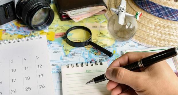 10 sai lầm khi đi du lịch mà nếu mắc phải có thể khiến chuyến đi của bạn trở nên... toang - Ảnh 11.