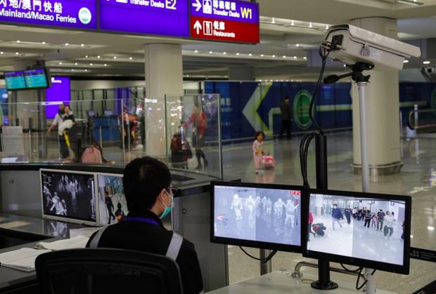 Trung Quốc thông báo người đầu tiên chết vì virus lạ - Ảnh 1.