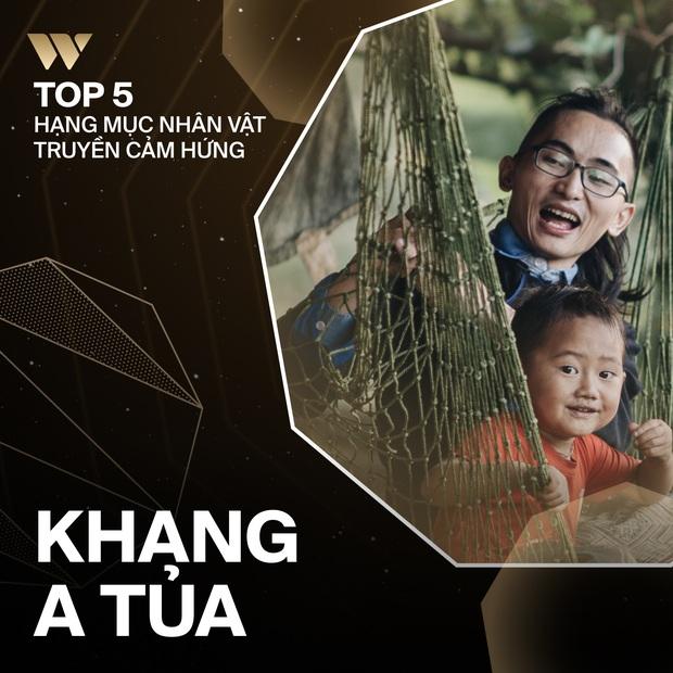 Top 5 Nhân vật Truyền Cảm hứng WeChoice Awards - Khang A Tủa: Chàng trai HMông đầu tiên ở Đại học Fulbright và giấc mơ thoát nghèo của cả quê hương - Ảnh 1.