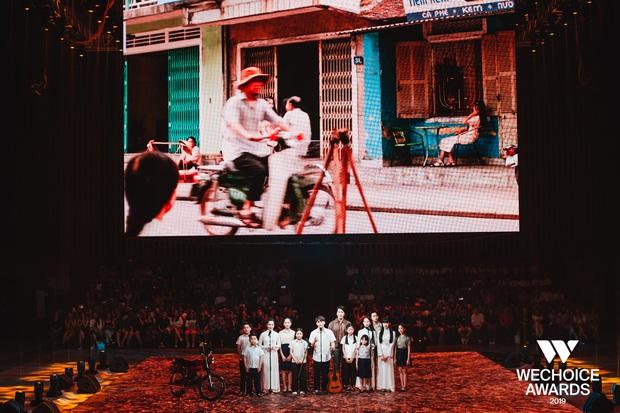 Xem trọn vẹn các màn trình diễn tại WeChoice: Những sự kết hợp không tưởng, dàn dựng sân khấu đỉnh cao tạo nên một bữa tiệc âm nhạc tràn đầy cảm hứng! - Ảnh 7.